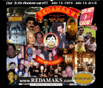 Redamak's 2005 Calendar