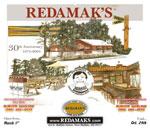 Redamak's 2006 Calendar