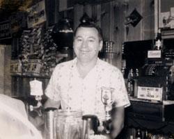 George Redamak