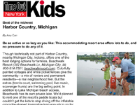 Best of the midwest - Harbor Country, Michigan