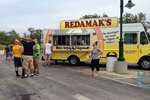 Redamak's Food Truck