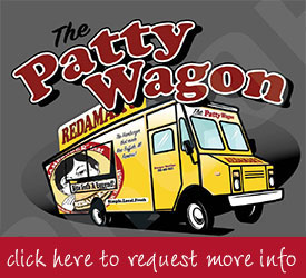 The Patty Wagon